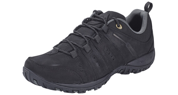 Columbia Peakfreak Nomad Plus Shoes Men black / grill
